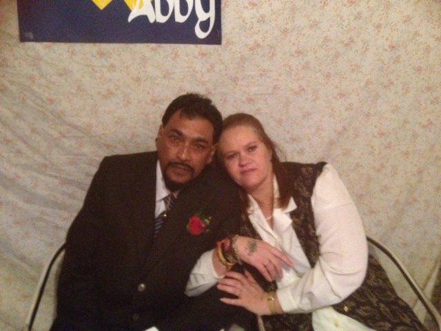 Abhay & Abigail Raj