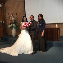Adil & Fiona