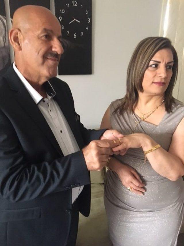 Phillip & Tahra Koryal