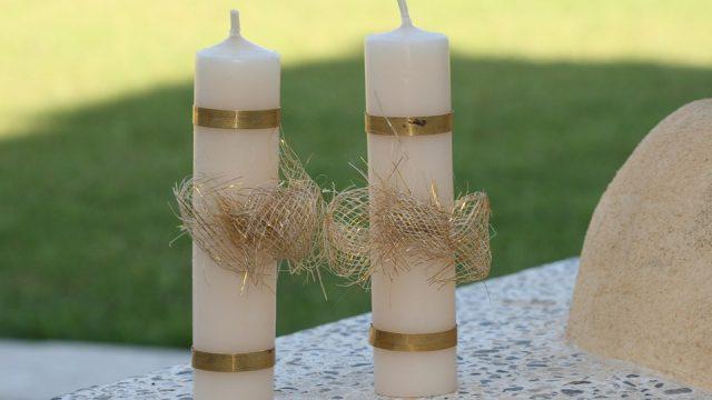 Unity Candle Weddings