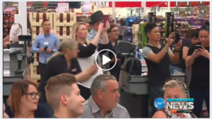 channel ten costco wedding sydney